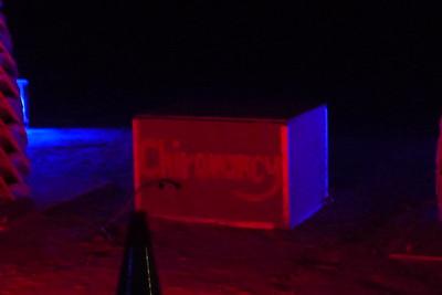 "Burning Man 2015 ""Carnival of Mirrors"""