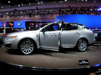 2008 LA Auto Show