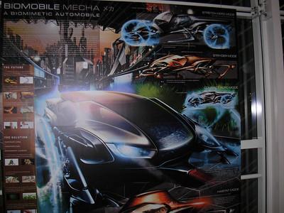 LA Auto Show '07