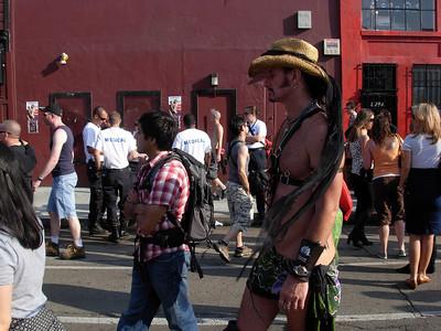 Folsom Street Fair 2009