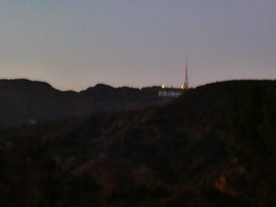 LA Phil at Hollywood Bowl