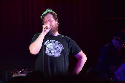 John Grant in concert