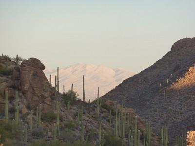 Gates Pass Tucson